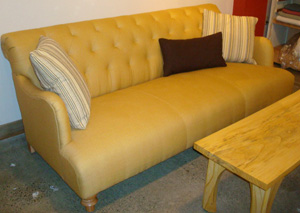 Image: Acacia sofa by Cisco Brothers