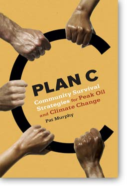 cover photo Plan C book